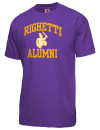 Ernest Righetti High SchoolAlumni