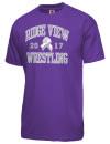 Ridge View High SchoolWrestling