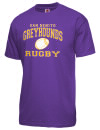 San Benito High SchoolRugby