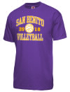San Benito High SchoolVolleyball