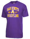 San Benito High SchoolWrestling