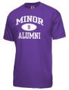 Minor High SchoolAlumni