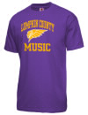 Lumpkin County High SchoolMusic