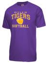 Mcclain High SchoolSoftball