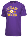 Mcclain High SchoolSoccer