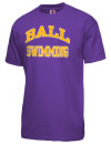 Ball High SchoolSwimming