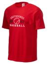 Marmaduke High SchoolBaseball