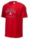 Red Mountain High SchoolHockey