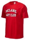 Mclane High SchoolArt Club