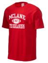 Mclane High SchoolFootball