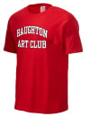 Haughton High SchoolArt Club