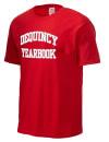 Dequincy High SchoolYearbook