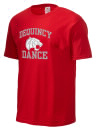 Dequincy High SchoolDance
