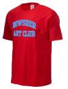 Bowsher High SchoolArt Club