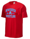 Bowsher High SchoolWrestling