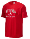 Canton South High SchoolHockey