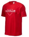 Elmhurst High SchoolSoftball