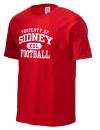 Sidney High SchoolFootball