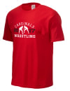 East Central High SchoolWrestling