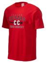 Custer High SchoolCross Country