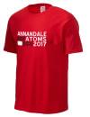 Annandale High SchoolAlumni