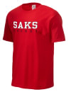 Saks High SchoolHockey
