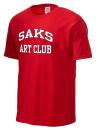 Saks High SchoolArt Club