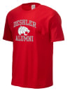 Deshler High SchoolAlumni