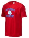Castleberry High SchoolMusic