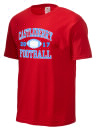 Castleberry High SchoolFootball