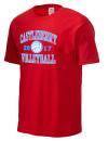 Castleberry High SchoolVolleyball