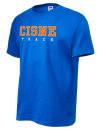 Cisne High SchoolTrack