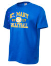 St Marys High SchoolVolleyball