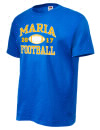 Maria High SchoolFootball