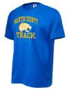 Martin County High SchoolTrack