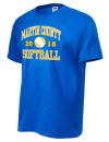 Martin County High SchoolSoftball