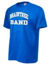 Braintree High SchoolBand