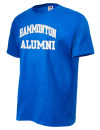 Hammonton High SchoolAlumni