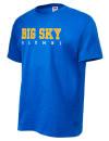 Big Sky High SchoolAlumni