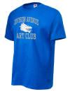 Division Avenue High SchoolArt Club