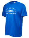 Division Avenue High SchoolSwimming