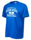Division Avenue High SchoolBasketball