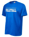 Division Avenue High SchoolVolleyball