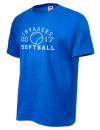 West Scranton High SchoolSoftball