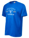West Scranton High SchoolTennis