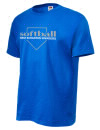 West Scranton High SchoolSoftball