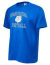 Kensington High SchoolFootball