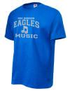 Paul Robeson High SchoolMusic
