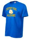 Chestnut Ridge High SchoolAlumni