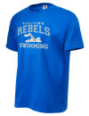 Reeltown High SchoolSwimming